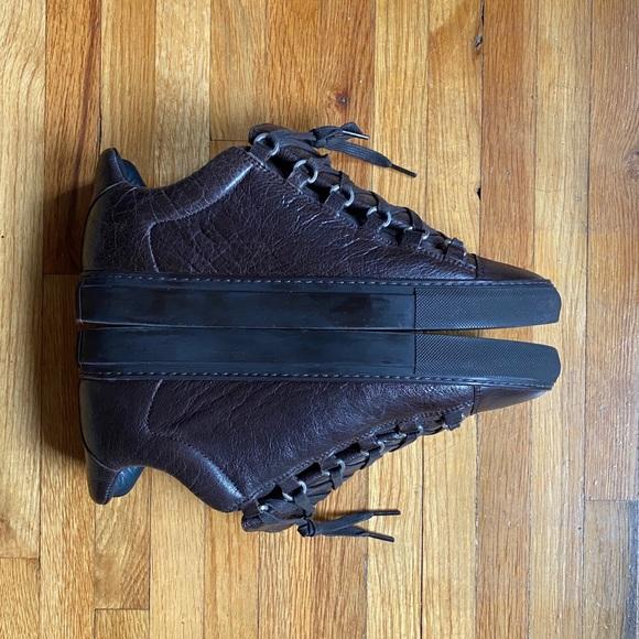 Balenciaga Other - Balenciaga Low Top Arena Sneaker size 9 (42)